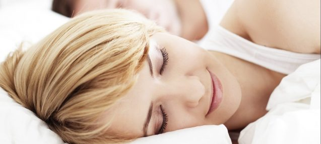 Could sleep actually be causing you pain ?