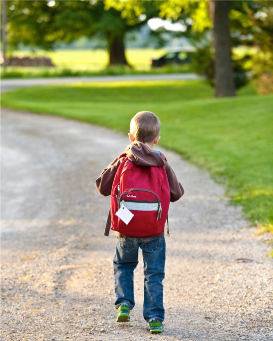 A Parents' Guide to Safeguard Kids Spinal Health